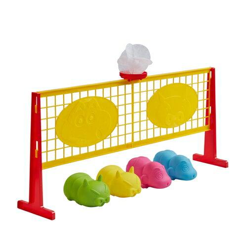 クレヨンしんちゃん 対決!ぶーぶーケツミントン おもちゃ こども 子供 パーティ ゲーム 6歳