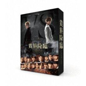映画「貴族降臨-PRINCE OF LEGEND-」 豪華版《豪華版》 【Blu-ray】