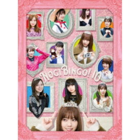 NOGIBINGO!10 Blu-ray BOX 【Blu-ray】