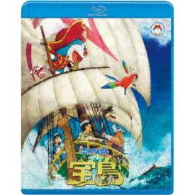 映画ドラえもん のび太の宝島《通常版》 【Blu-ray】