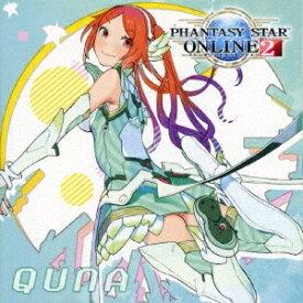 クーナ/PHANTASY STAR ONLINE 2 「QUNA」 【CD】