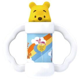 Dear Little Hands ポロロンチャイム くまのプーさんおもちゃ こども 子供 知育 勉強 ベビー 0歳2ヶ月