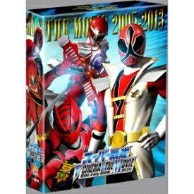 スーパー戦隊 V CINEMA&THE MOVIE Blu-ray BOX 2005-2013 (初回限定) 【Blu-ray】