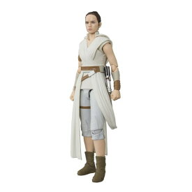 S.H.Figuarts レイ & D-O(STAR WARS:The Rise of Skywalker)フィギュア