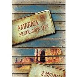 America/MusikladenLive【DVD】