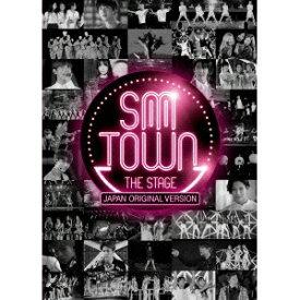 KANGTA/SMTOWN THE STAGE-日本オリジナル版- コンプリートエディション 【DVD】