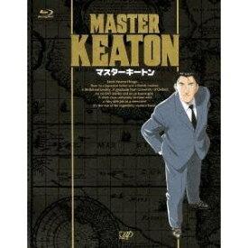 MASTER KEATON マスターキートン BD-BOX 【Blu-ray】