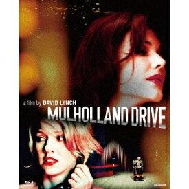 マルホランド・ドライブ 4Kリストア版 【Blu-ray】