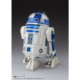 STAR WARS S.H.Figuarts R2-D2 (A NEW HOPE)フィギュア