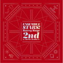 【送料無料】(V.A.)/あんさんぶるスターズ!Starry Stage 2nd 〜in 日本武道館〜 BOX盤 【Blu-ray】