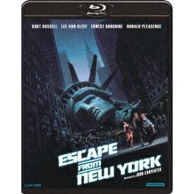 ニューヨーク1997 【Blu-ray】