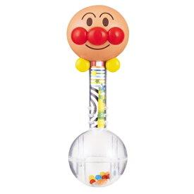ベビラボ アンパンマン 2way おふろでラトル おもちゃ こども 子供 知育 勉強 ベビー 0歳3ヶ月