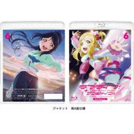 ラブライブ!サンシャイン!! 2nd Season 6《通常版》 【Blu-ray】