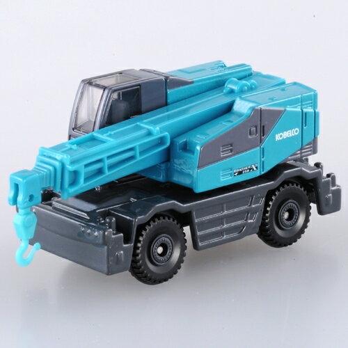 トミカ 073 コベルコ ラフテレーンクレーン パンサーX 250 おもちゃ こども 子供 男の子 ミニカー 車 くるま 3歳