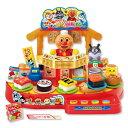 おすしい〜っぱい!アンパンマンDX回転ずしセットおもちゃ こども 子供 知育 勉強 3歳