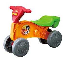 アンパンマン ゴー!ゴー!バギー おもちゃ こども 子供 知育 勉強 1歳6ヶ月