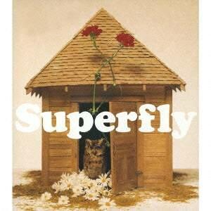Superfly/ハロー・ハロー 【CD】