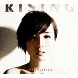 NAO YOSHIOKA/RISING 【CD】