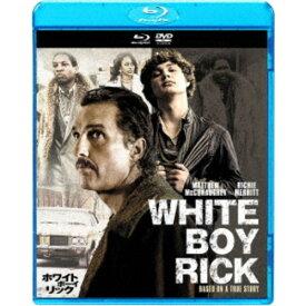 ホワイト・ボーイ・リック 【Blu-ray】