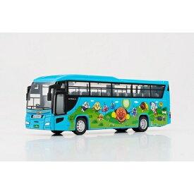 ダイヤペット DK-4114 アンパンマン 貸切バスおもちゃ こども 子供 知育 勉強 3歳