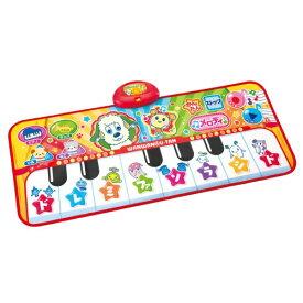 いないいないばあっ! リズムでレッスン♪ワンワンのメロディマットおもちゃ こども 子供 知育 勉強 1歳6ヶ月