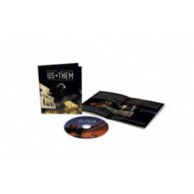 ロジャー・ウォーターズ/アス・アンド・ゼム《完全生産限定盤》 (初回限定) 【Blu-ray】