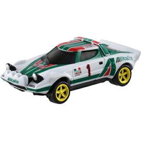 トミカプレミアム 19 ランチア ストラトス HF ラリー おもちゃ こども 子供 男の子 ミニカー 車 くるま 6歳