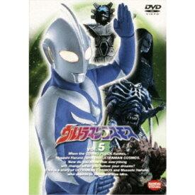 ウルトラマンコスモス 5 【DVD】
