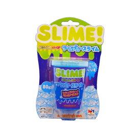 スライムカラーズ クールブルー スライム おもちゃ 雑貨 バラエティ 6歳