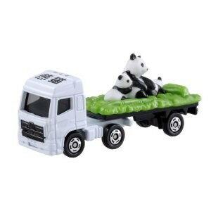 トミカ 003 動物運搬車(ブリスター)