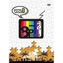 「8P channel 2」Vol.1 【DVD】