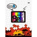 「8P channel 2」Vol.2 【DVD】