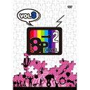 「8P channel 2」Vol.3 【DVD】