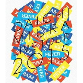 三浦大知/DAICHI MIURA LIVE TOUR 2015 FEVER 【Blu-ray】