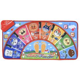 アンパンマン ドレミファ♪ リトミックマット おもちゃ こども 子供 知育 勉強 2歳