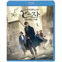 ファンタスティック・ビーストと魔法使いの旅 (初回限定) 【Blu-ray】