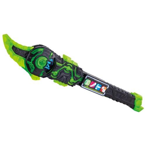 【送料無料】仮面ライダージオウ タッチ変槍 DXジカンデスピア おもちゃ こども 子供 男の子 3歳