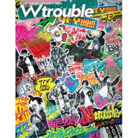 ≪初回仕様≫ジャニーズWEST/ジャニーズWEST LIVE TOUR 2020 W trouble (初回限定) 【Blu-ray】