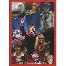 シャ乱Q/シャ乱Qライブツアー2006秋の乱 ズルい「Live Live Live」 【DVD】