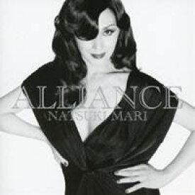 夏木マリ/ALLIANCE 【CD】