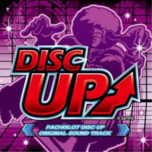 Sammy sound team/PACHISLOT DISC UP ORIGINAL SOUND TRACK 【CD】