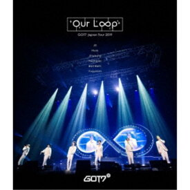 GOT7/GOT7 Japan Tour 2019 Our Loop《通常盤》 【DVD】