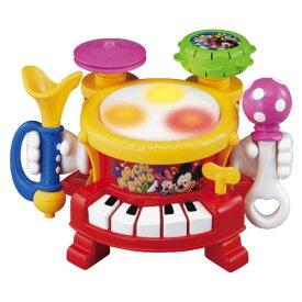 リズムあそびいっぱいマジカルバンド おもちゃ こども 子供 知育 勉強 1歳 その他ディズニーキャラ