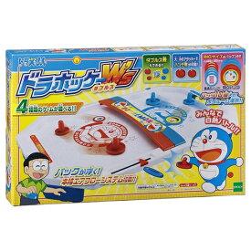 ドラえもん ドラホッケーW's おもちゃ こども 子供 パーティ ゲーム 4歳
