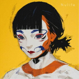 DE DE MOUSE/Nulife 【CD】