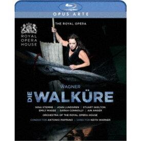 ワーグナー:楽劇『ワルキューレ』 【Blu-ray】