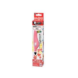 3Dドリームアーツペン 別売専用インクペン ピンク おもちゃ こども 子供 スポーツトイ 外遊び 8歳