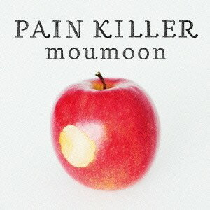 moumoon/PAIN KILLER 【CD】