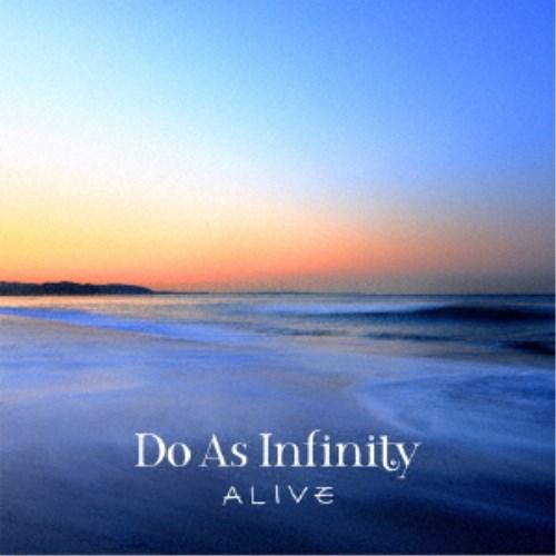 【送料無料】Do As Infinity/ALIVE 【CD+Blu-ray】