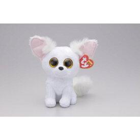 Beanie Boo's フェネック Mおもちゃ こども 子供 女の子 ぬいぐるみ 6歳 Ty(タイ)